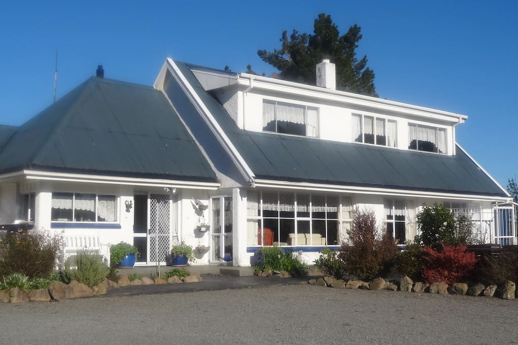 Hielan House Countrystay B Amp B Guest Suites For Rent In