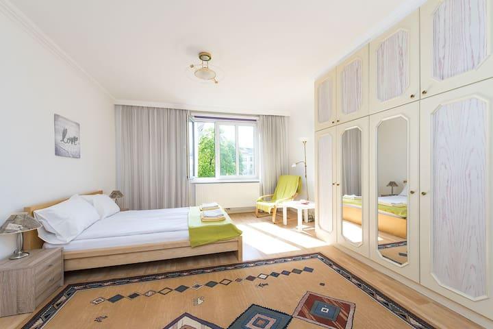 Sonnige 60 m2 Apartament in Wieden beim Rubenspark