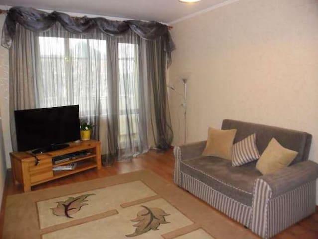 Квартира недалеко от аэропорта - Dnipropetrovs'k - Apartment