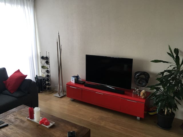Nice appartment in Utrecht - Utrecht - Byt