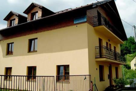 Rekreačný dom pod Dedovou - Apartment with balcony