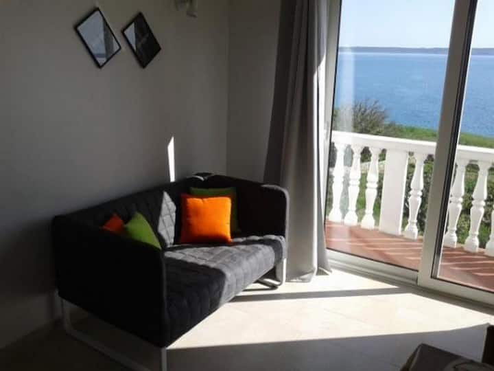 House Katarina - Lovely 2Bedroom with Sea View(A2)