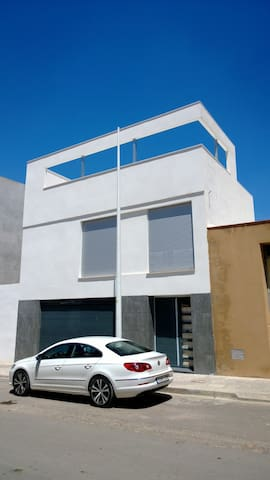 Apartamento en Cheste (Valencia)