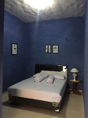 My Room (economic and cozy) - Makassar