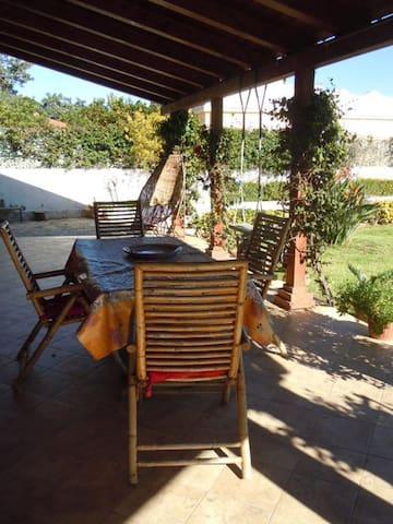 Depandance in villa Fornace - Carrozziere - Apartament