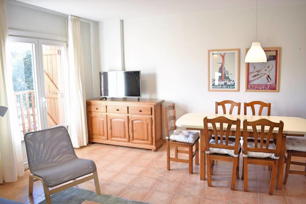 Formigal cove by keywii apartamentos en alquiler en formigal arag n espa a - Formigal apartamentos ...