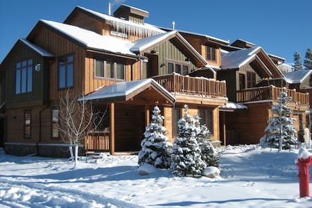 Xmas/New Years 2016/17 ONLY! Frisco Luxury 4 Bed - Maison de ville