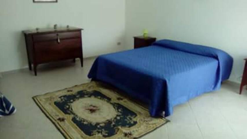 Casa Vacanze per brevi periodi - Isola delle Femmine - Apartamento
