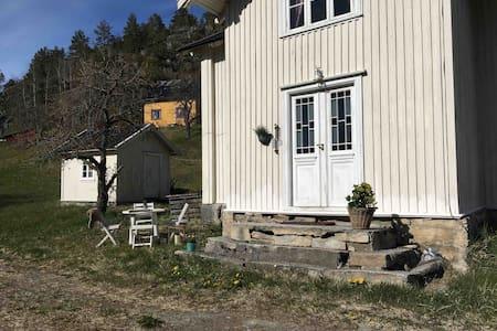 Bakka a charming country house
