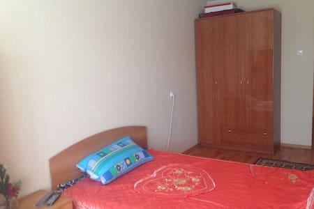 Отличная комната в аренду - Belgorod - Leilighet