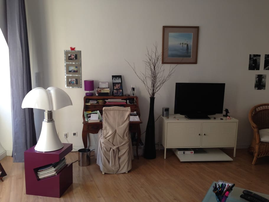 Bel appartement t2 triangle d 39 or flats for rent in for Appartement bordeaux triangle d or