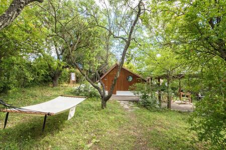 #halu! Cozy Summer Cabin