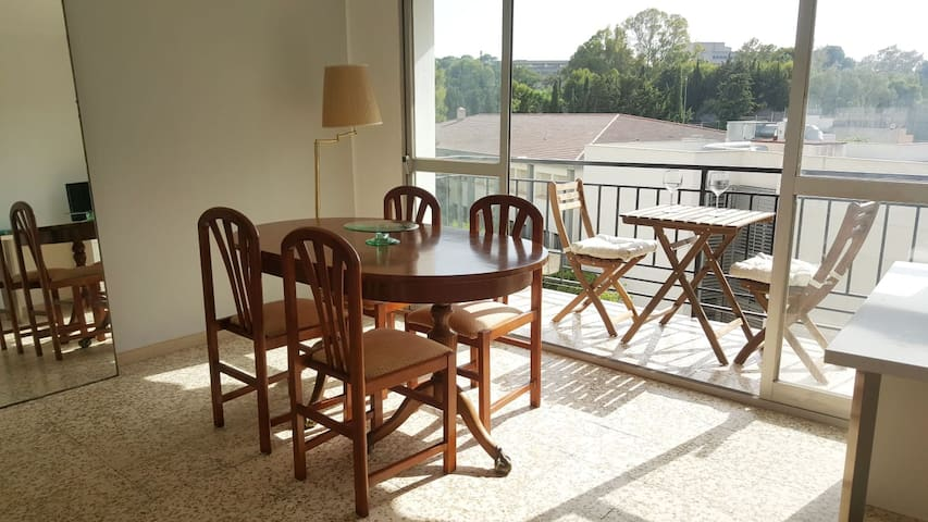 Cuchi Habitación en Zona Tranquila