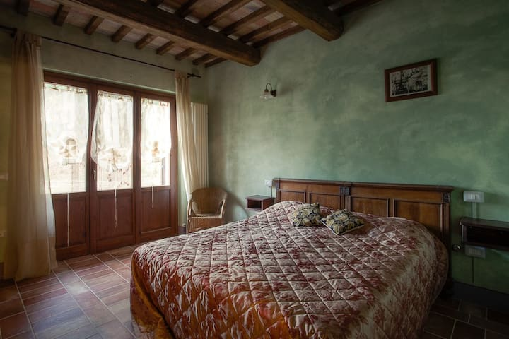 Gelsomino - Ca' Princivalle, Pesaro - Pesaro - Apartment