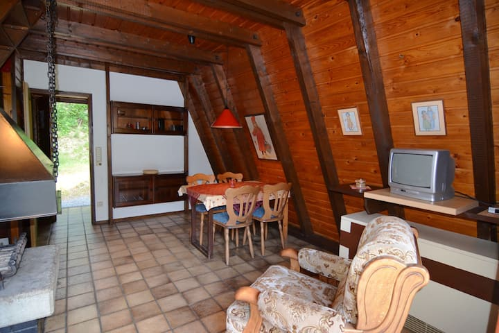 Magnific Holiday Home in Untervalme near Ski Area