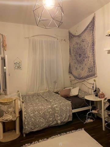 Cute room, in the heart of Friedrichshain
