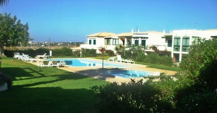 Ap t1 close to sea and golf - Pêra - Apartment