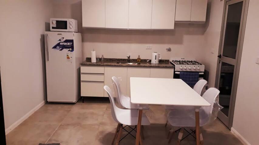 Apartamento nuevo a 20 minutos de Rosario