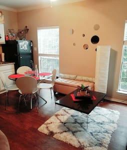 Cozy Studio Apartment near Addison - Dallas - Andere