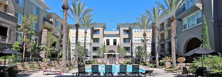 Southern California Resort Living