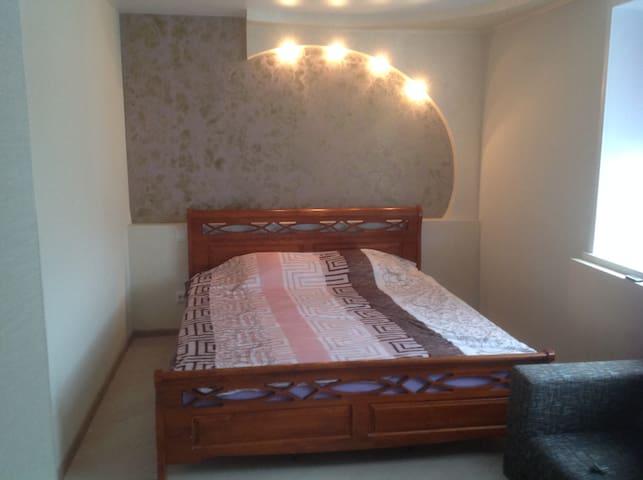 Квартира, Mahilioŭ в самом центре Могилёва