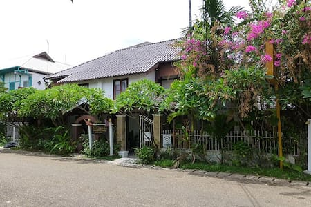 Lao Heritage Apartment  (Otafuku 4) - Vientiane - Apartment