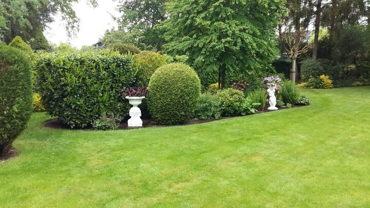 mooie tuin in twello nr 4