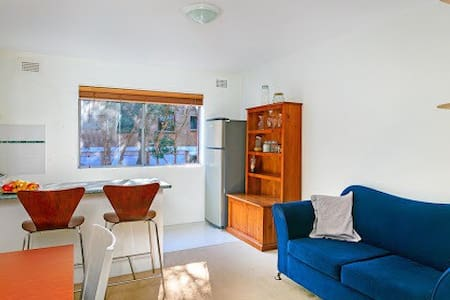 Apartment in Freshwater and Manly beach - 弗雷什沃特(Freshwater) - 公寓