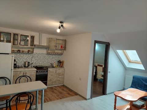 Apartament Dandra2