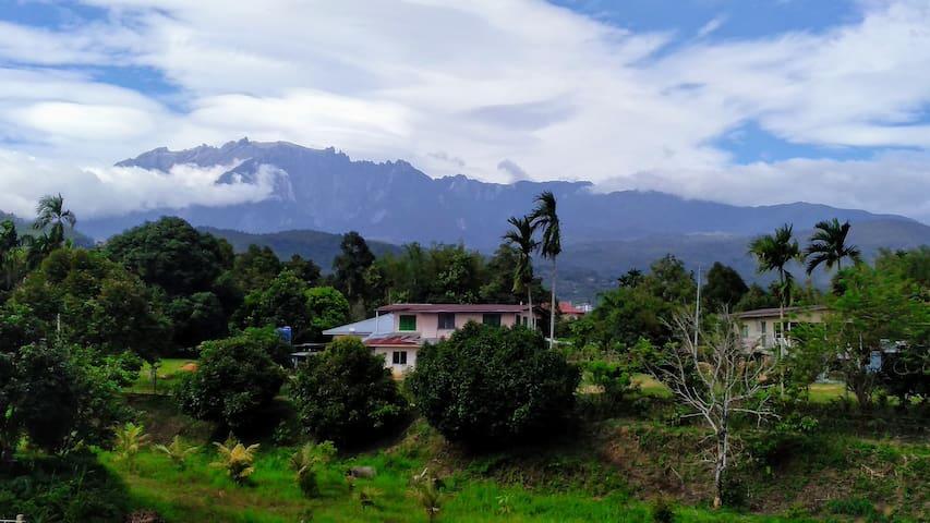 MOUNTAIN VIEW LUMAVA HOMESTAY RANAU