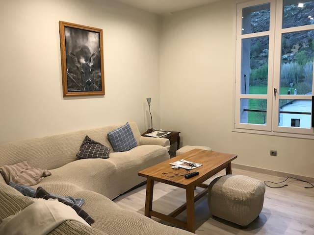 Apartamento con encanto en El Valle del Carol