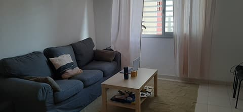 Appartement convivial
