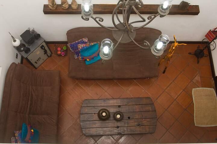 Linda casa en condominio exclusivo en La Antigua