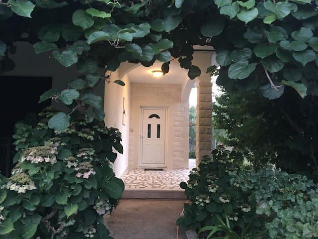 Summer Rooms in Herceg Novi
