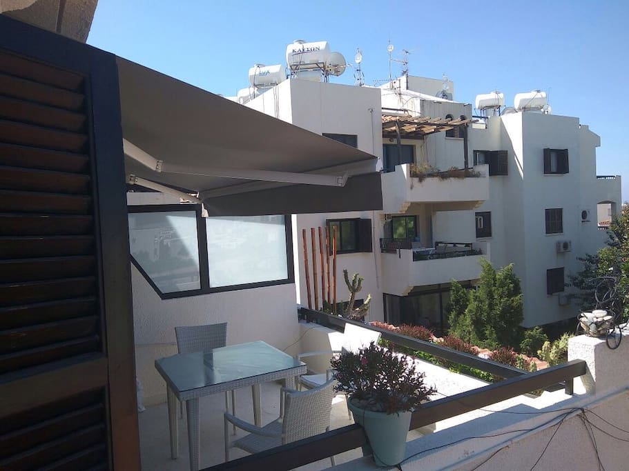 Terrace Терраса