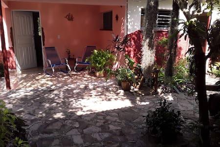 """Casa Miriam """"The Garden"""""""