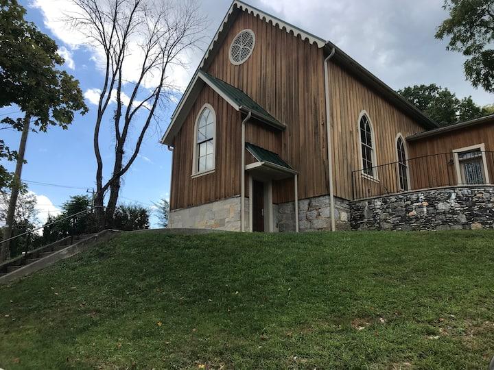Beechenbrook Chapel