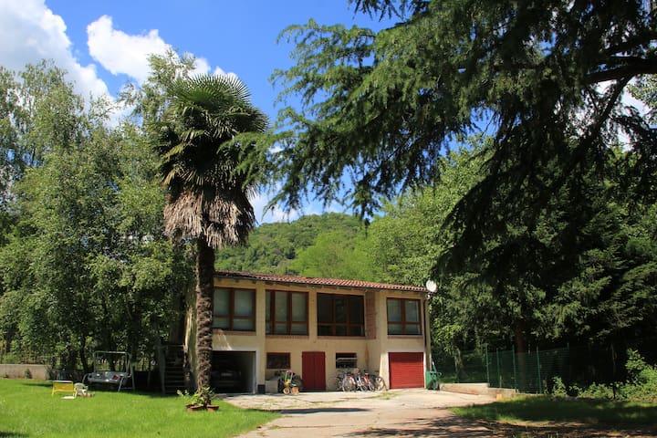 La Casa dei Cedri - Fanna - Lainnya