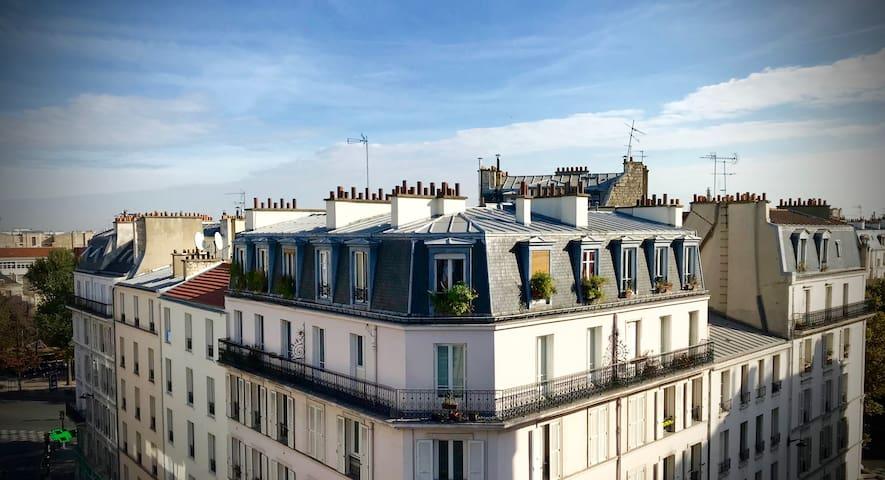 Appartement 2 pièces / Apartment 2 rooms