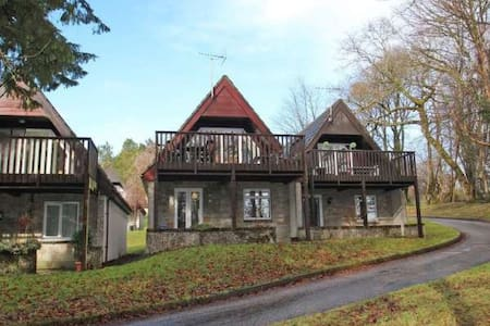 Brookview Lodge Cornwall
