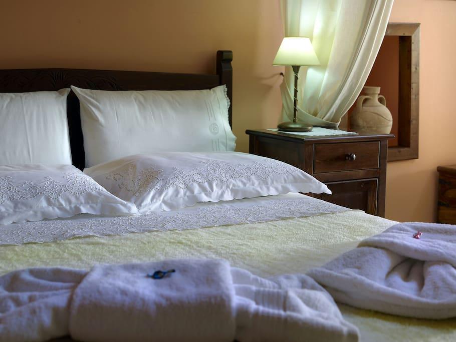 Ahiri room