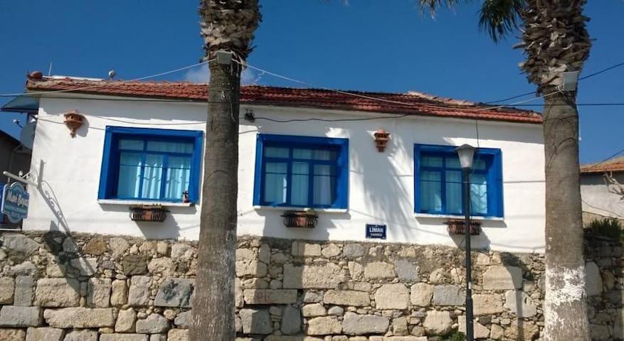 Mavi Beyaz Pansiyon - Guest House - Seferihisar - Diğer