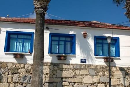 Mavi Beyaz Pansiyon - Guest House - Seferihisar - Andere