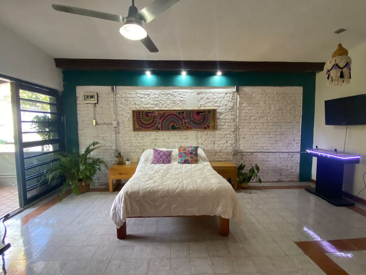 "BED AND BREAKFAST ""LA BUENA VIDA"""
