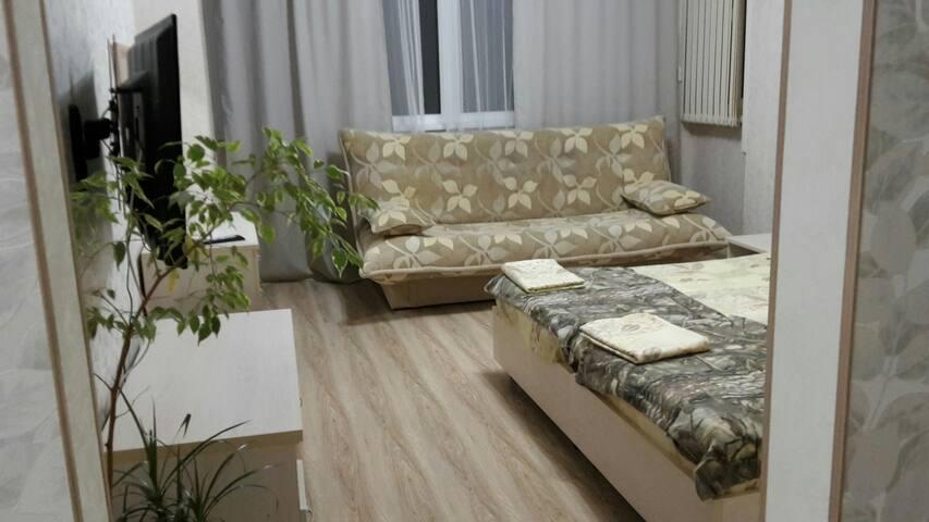 "Студия ""Зеленый сад"""