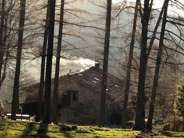 Casa Rural en el corazón de Gipuzkoa - Beasain - Daire