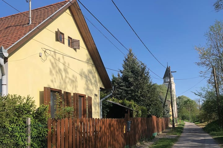 Ferien in Sagetal