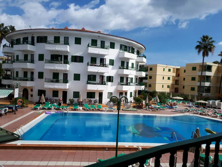 Nice apartment in Playa del Ingles