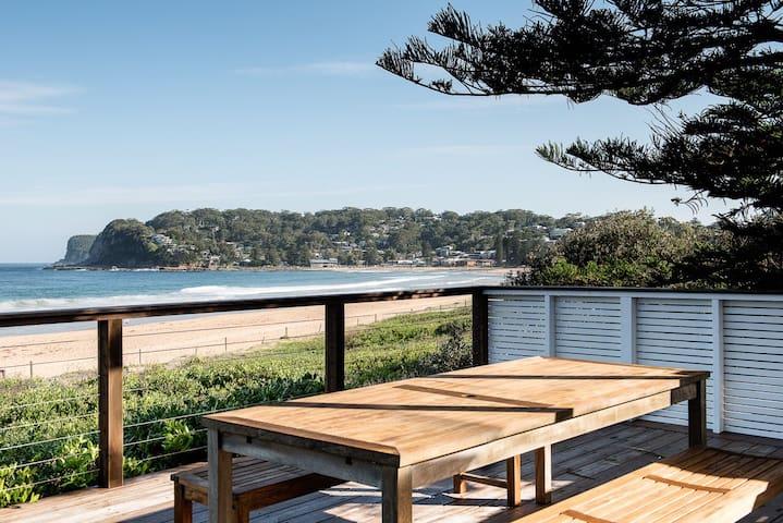 Beachfront Heaven - North Avoca - North Avoca - Appartamento