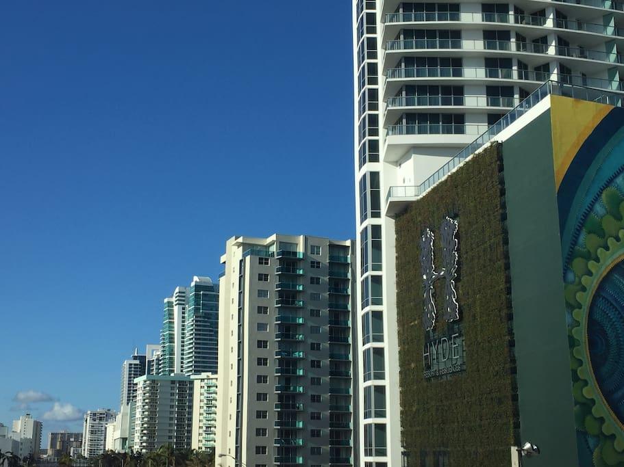Sian Ocean Properties